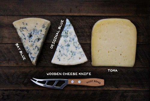 California Artisanal Cheese