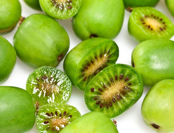 New Zealand Kiwi Berries