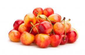USA Rainier Cherries