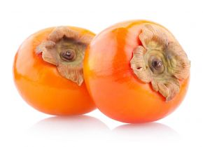 New Zealand Persimmons
