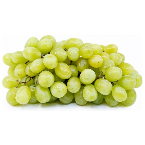 Australian Grapes - Cotton Candy