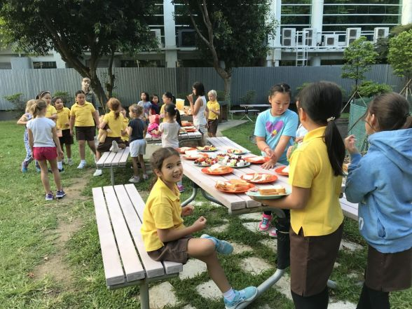 Hong Kong Girl Guides Association (HKGGA)