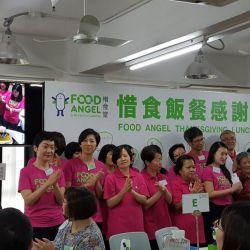 Food Angel Partner
