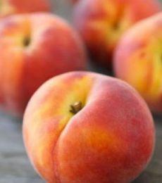 US Stone Fruit