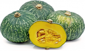 New Zealand Japanese Kabocha
