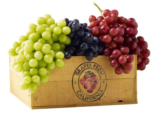 USA Grapes