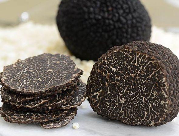Winter Black Truffles