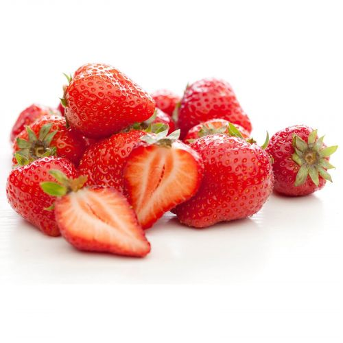Australian Strawberries