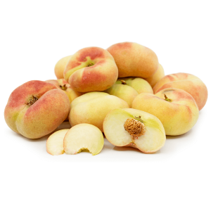Spain Donut Peaches