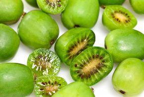 New Zealand Kiwiberries