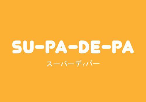 SU-PA-DE-PA