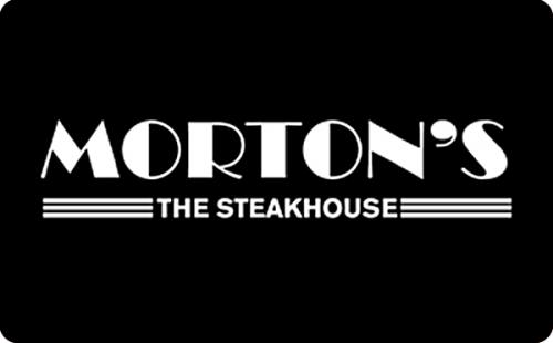 Morton's of Chicago