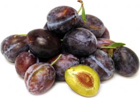 Sugar Plums Prunes