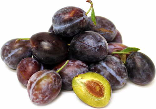 Sugar Plums Prunes